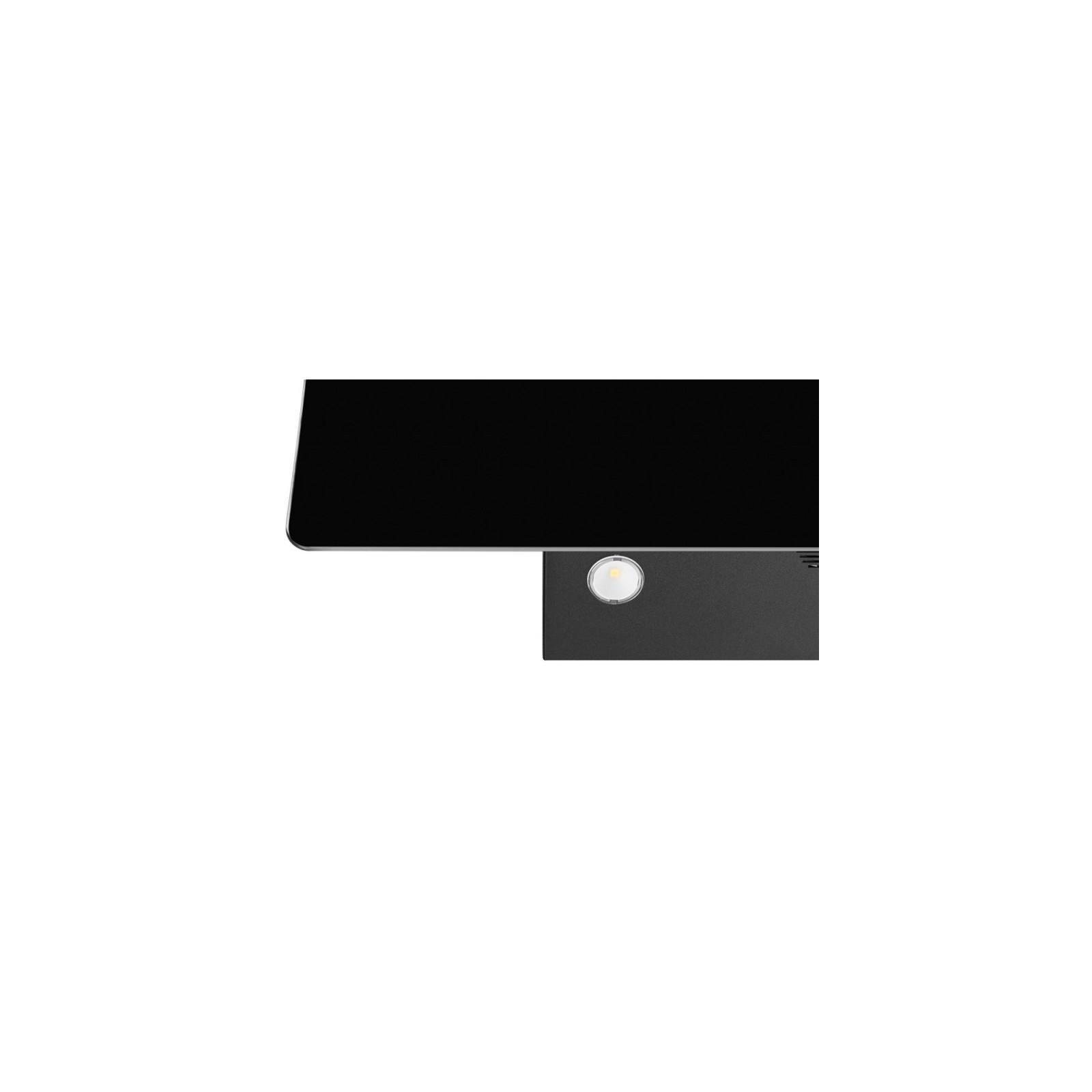Вытяжка кухонная VENTOLUX FIRENZE 60 BK (1000) TRC IT SD изображение 5