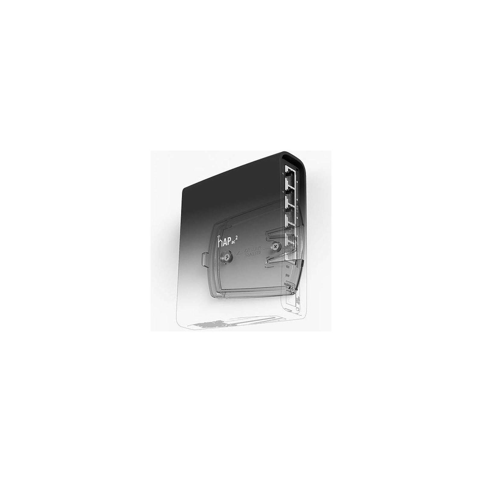 Маршрутизатор Mikrotik hAP ac² (RBD52G-5HacD2HnD-TC) изображение 5