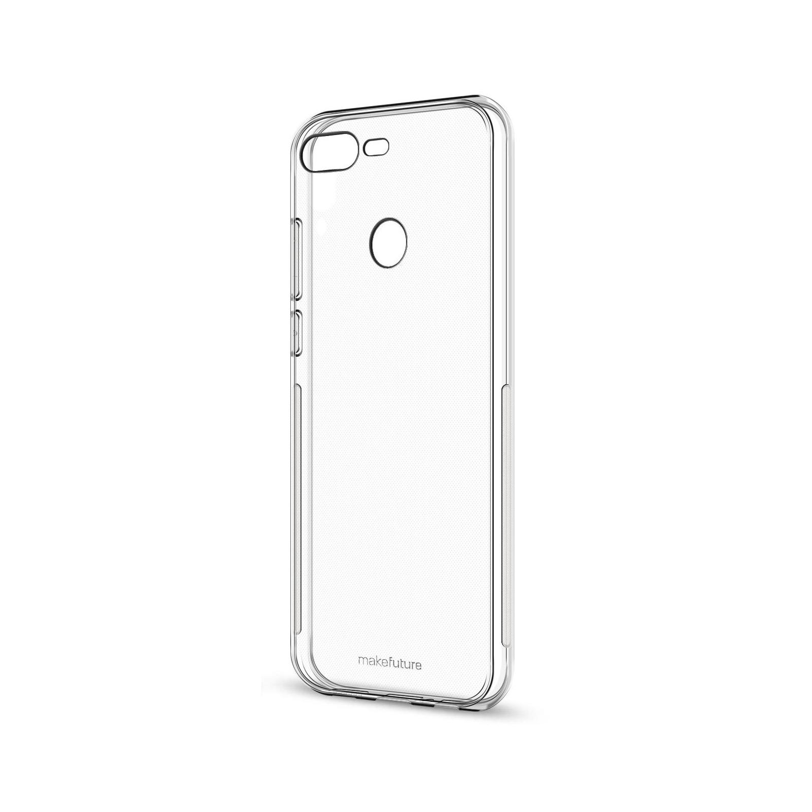 Чехол для моб. телефона MakeFuture Air Case (Clear TPU) Honor 9 Lite (MCA-H9L)