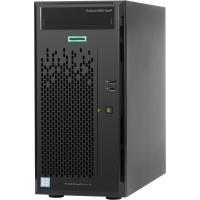 Сервер Hewlett Packard Enterprise ML10 Gen9 (838124-421)