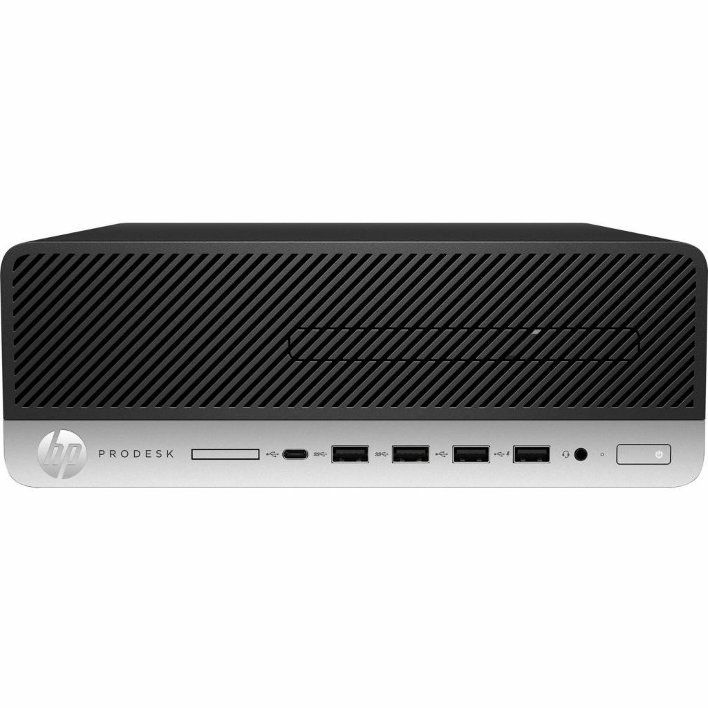 Компьютер HP ProDesk 600 G3 SFF (8NC98ES) изображение 2
