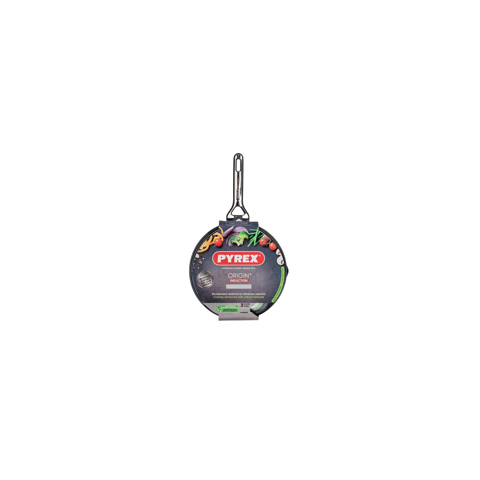 Сковорода Pyrex Origin+ Wok 28 см (RP28BW4) изображение 2