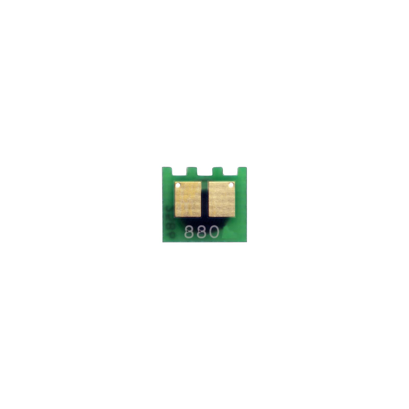 Чип для картриджа HP CLJ M880 (CF300A) 29.5k black Static Control (HP880CP-K)