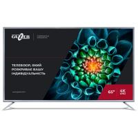 Телевизор Gazer TV65-US2G