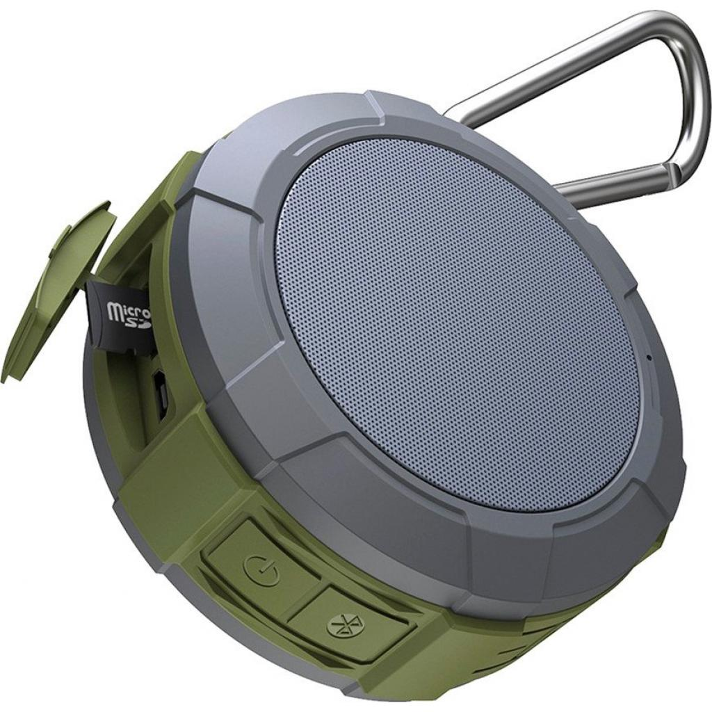 Акустична система Pixus Splash Green зображення 2