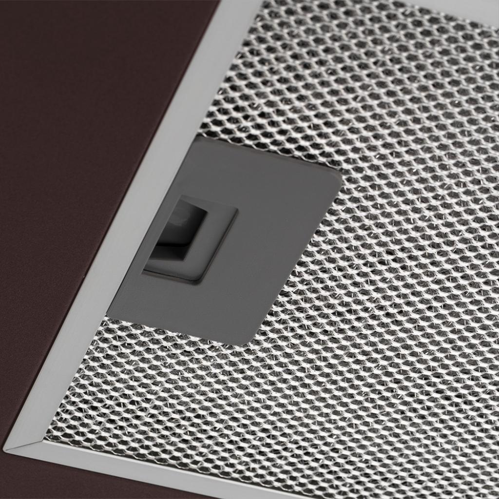 Вытяжка кухонная Pyramida TLX2-50 BR изображение 6