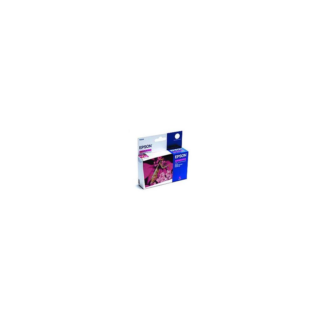 Картридж EPSON St Photo 950 magenta (C13T03334010)