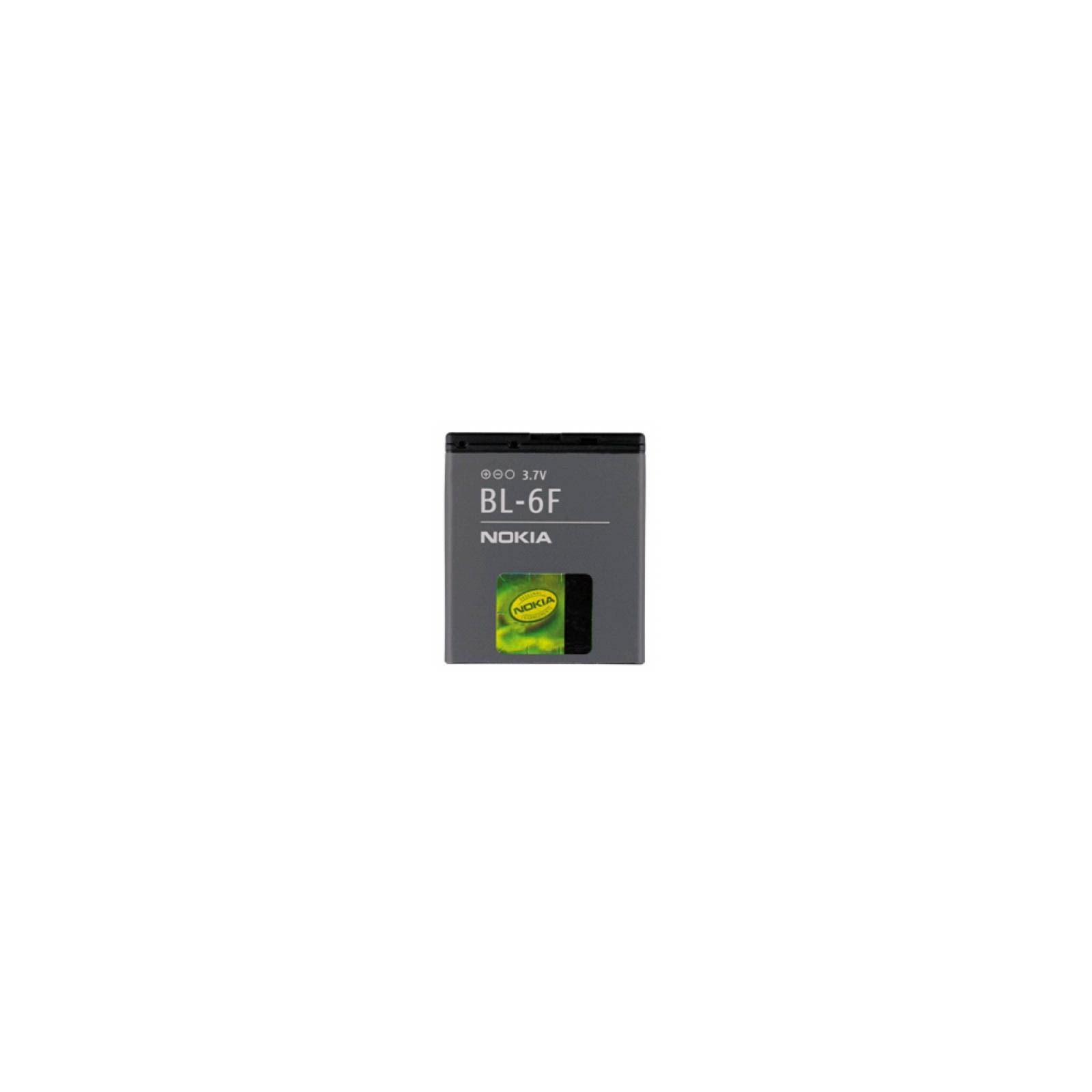 Аккумуляторная батарея Nokia BL-6F