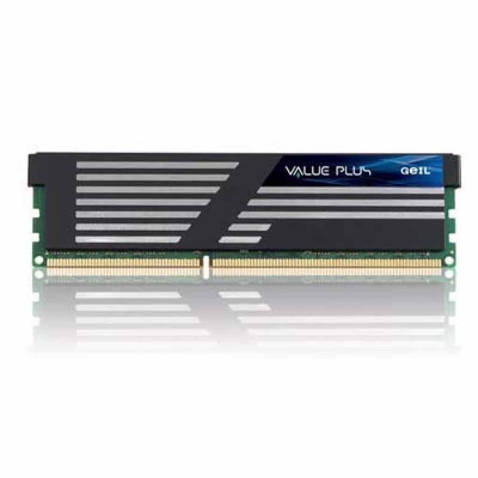 Модуль памяти для компьютера DDR3 4GB (2x2GB) 1333 MHz GEIL (GVP34GB1333C7DC)