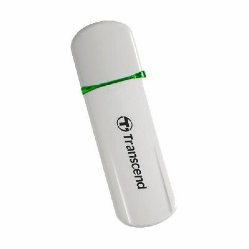 USB флеш накопитель 4Gb JetFlash 620 Transcend (TS4GJF620)