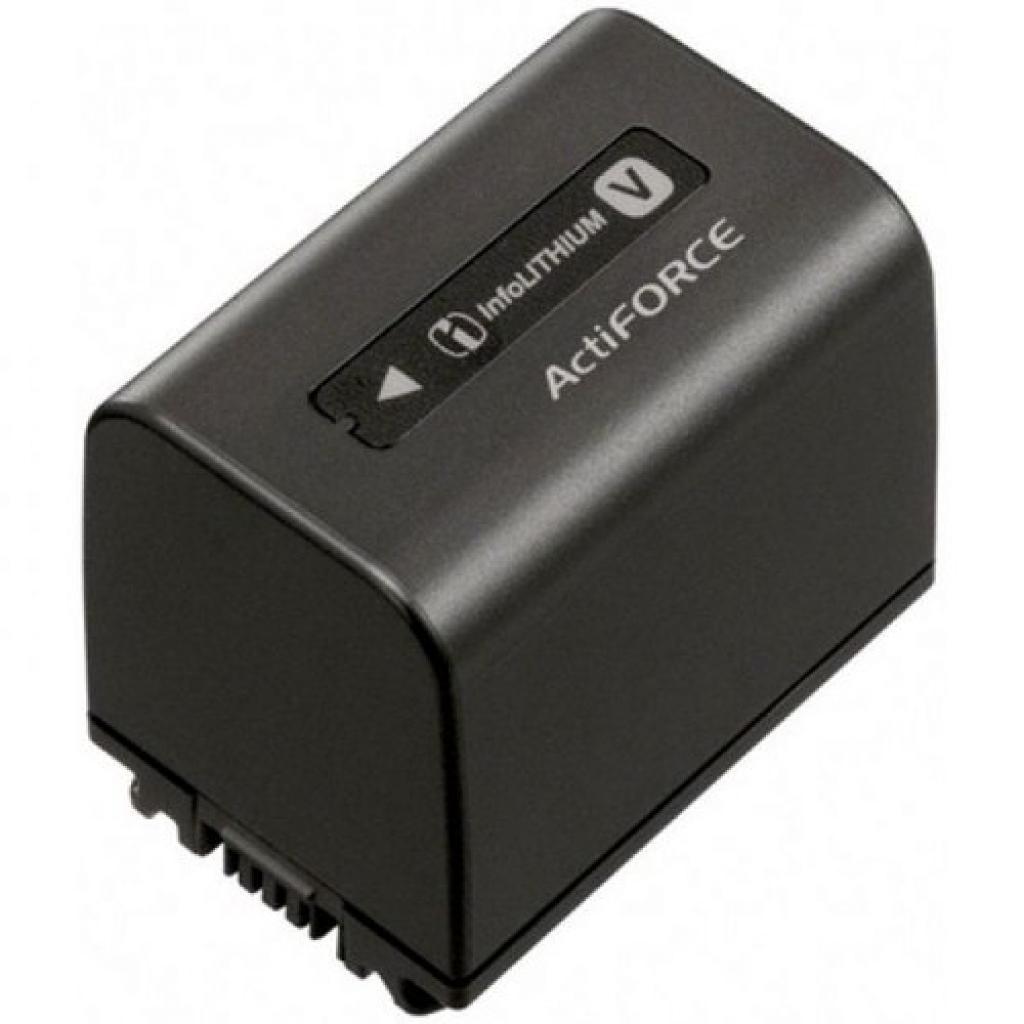 Аккумулятор к фото/видео NP-FV50 SONY (NPFV50.RU2)