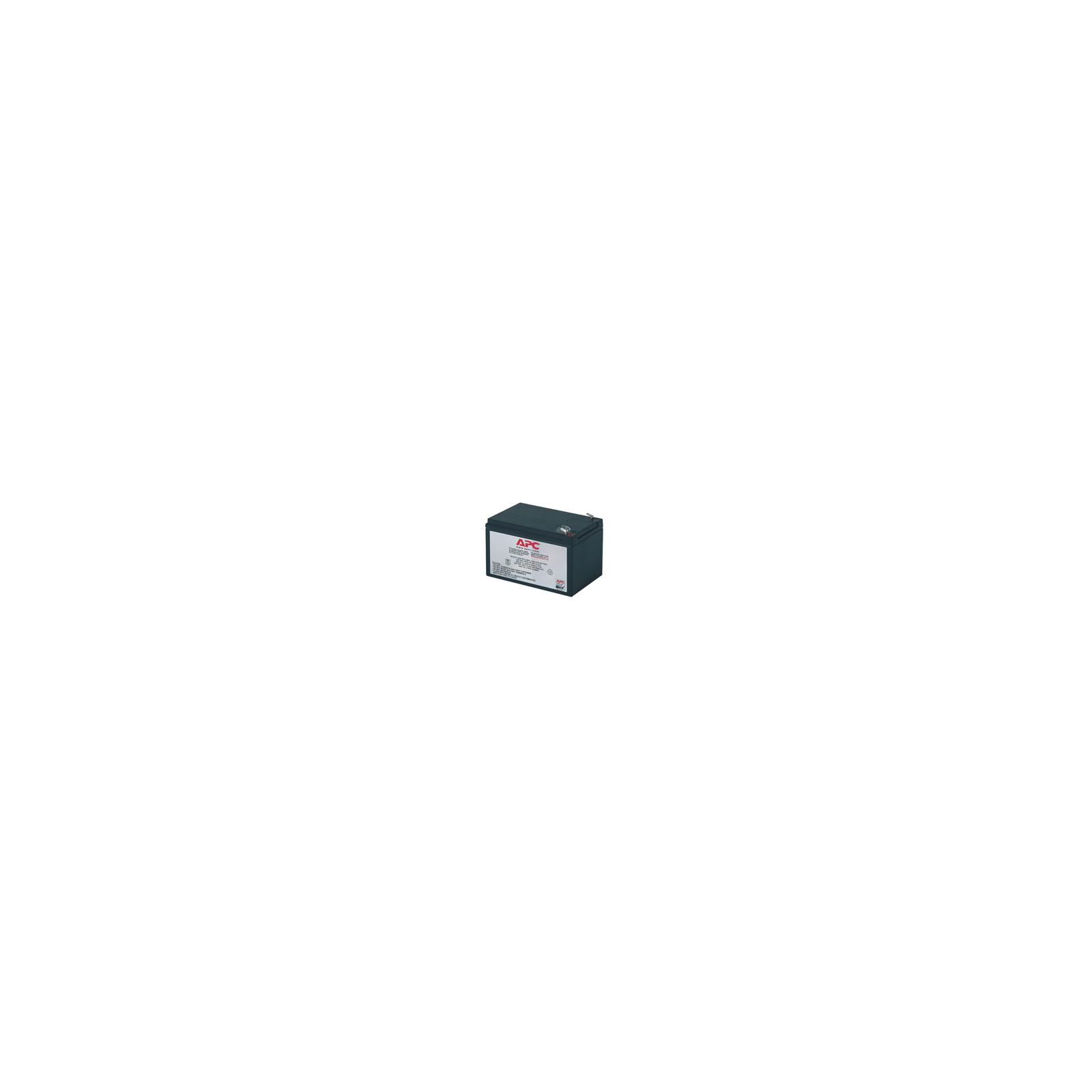 Батарея к ИБП Replacement Battery Cartridge #4 APC (RBC4)