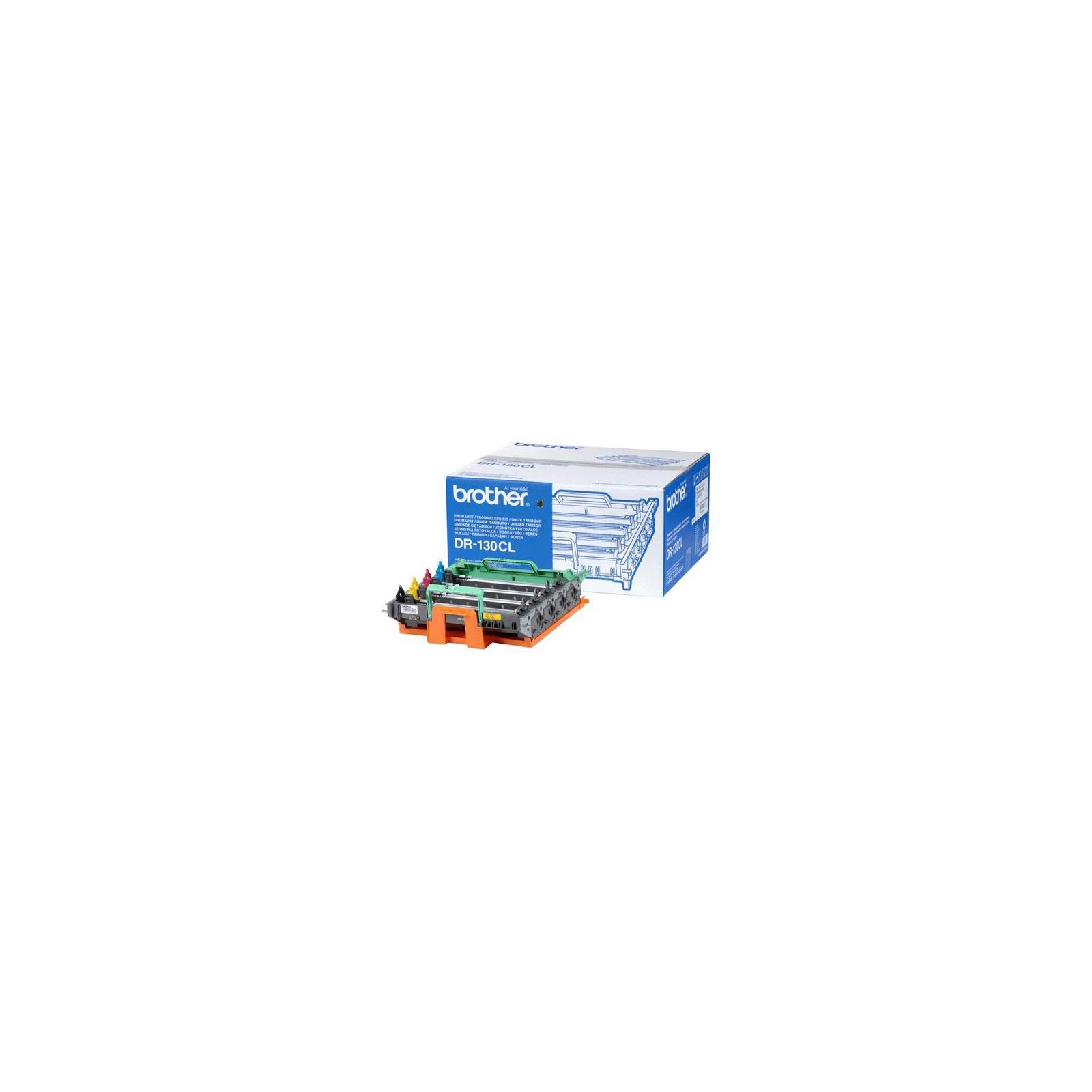 Фотобарабан Brother для HL-4040CN, MFC-9440CN (17000ст) (DR130CL)