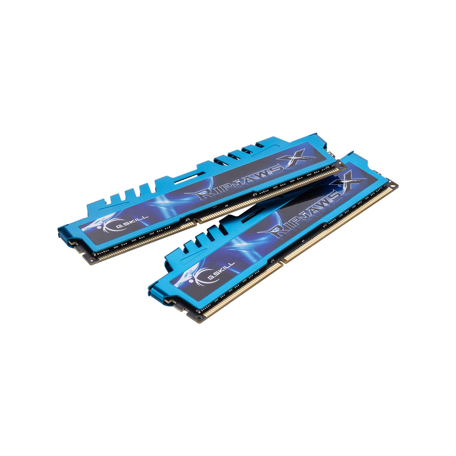 Модуль памяти для компьютера DDR3 16GB (2x8GB) 1600 MHz G.Skill (F3-1600C9D-16GXM)