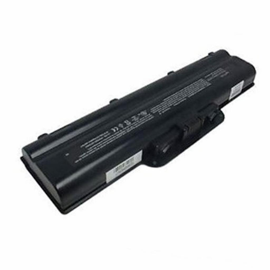 Аккумулятор для ноутбука HP Compaq PP2182D Pavilion ZD7200r BatteryExpert (342661-001)