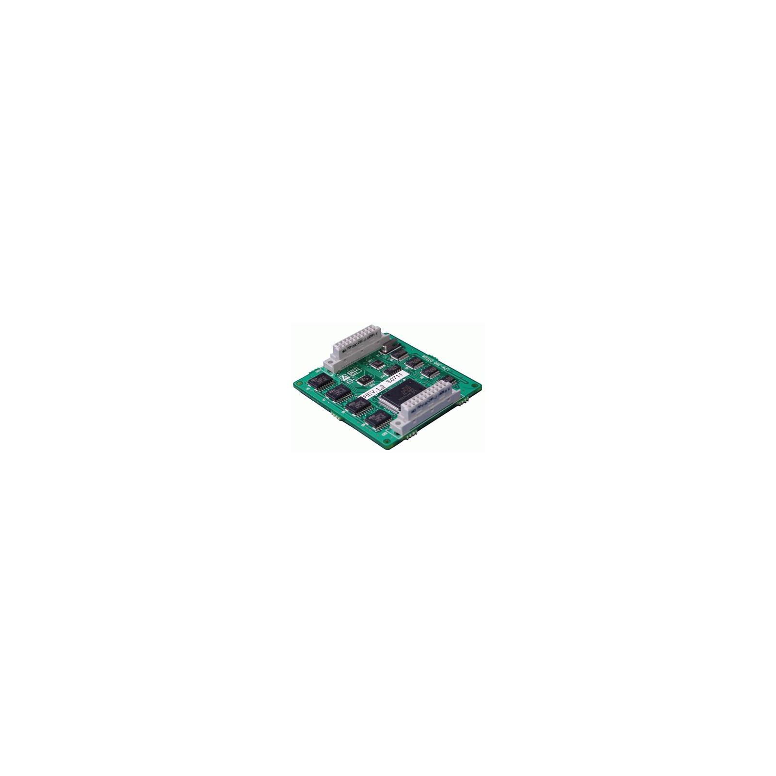 Оборудование для АТС LG D300-DTRU4