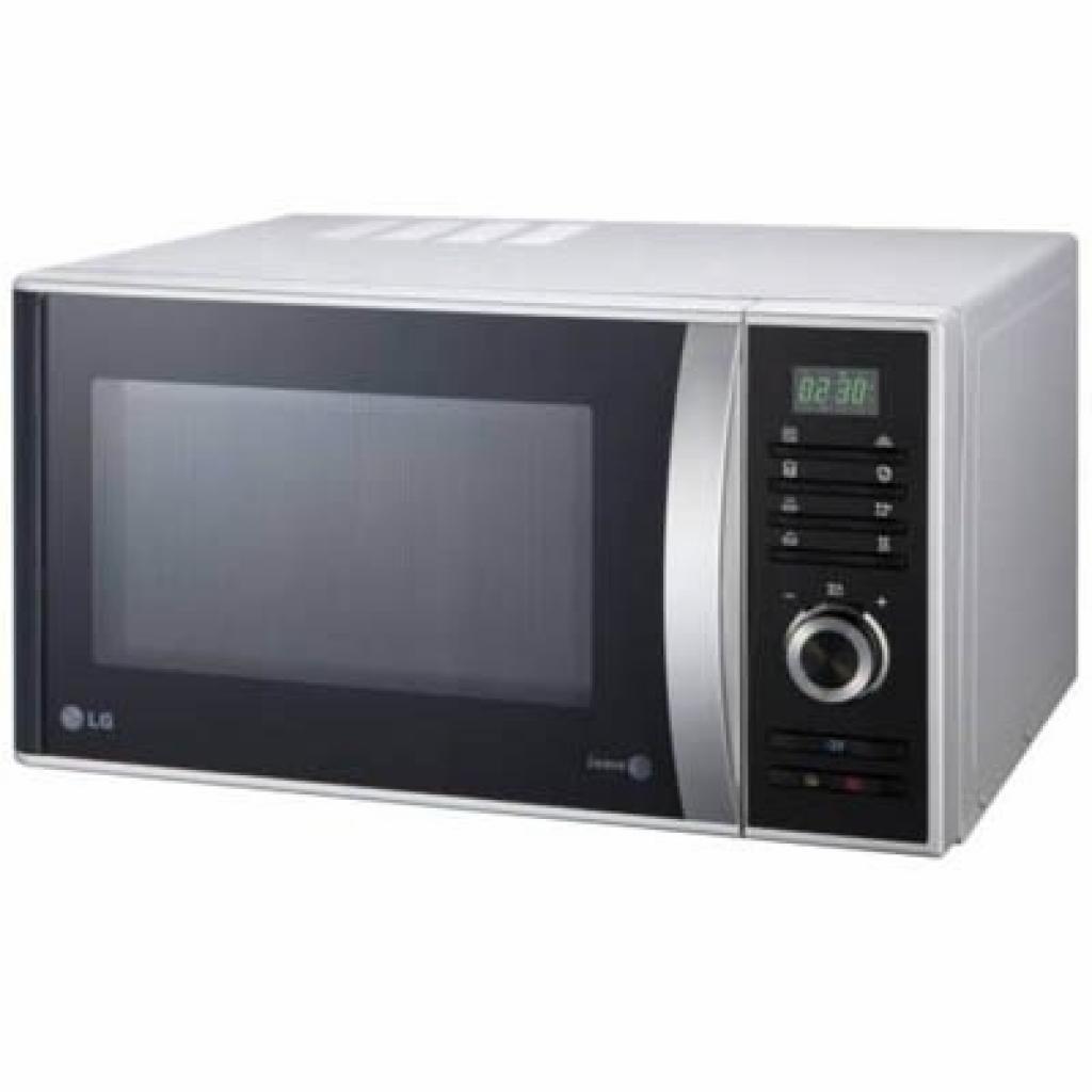 Микроволновая печь LG MS2382B (MS2382B/MS2382B.CWHQCIS)