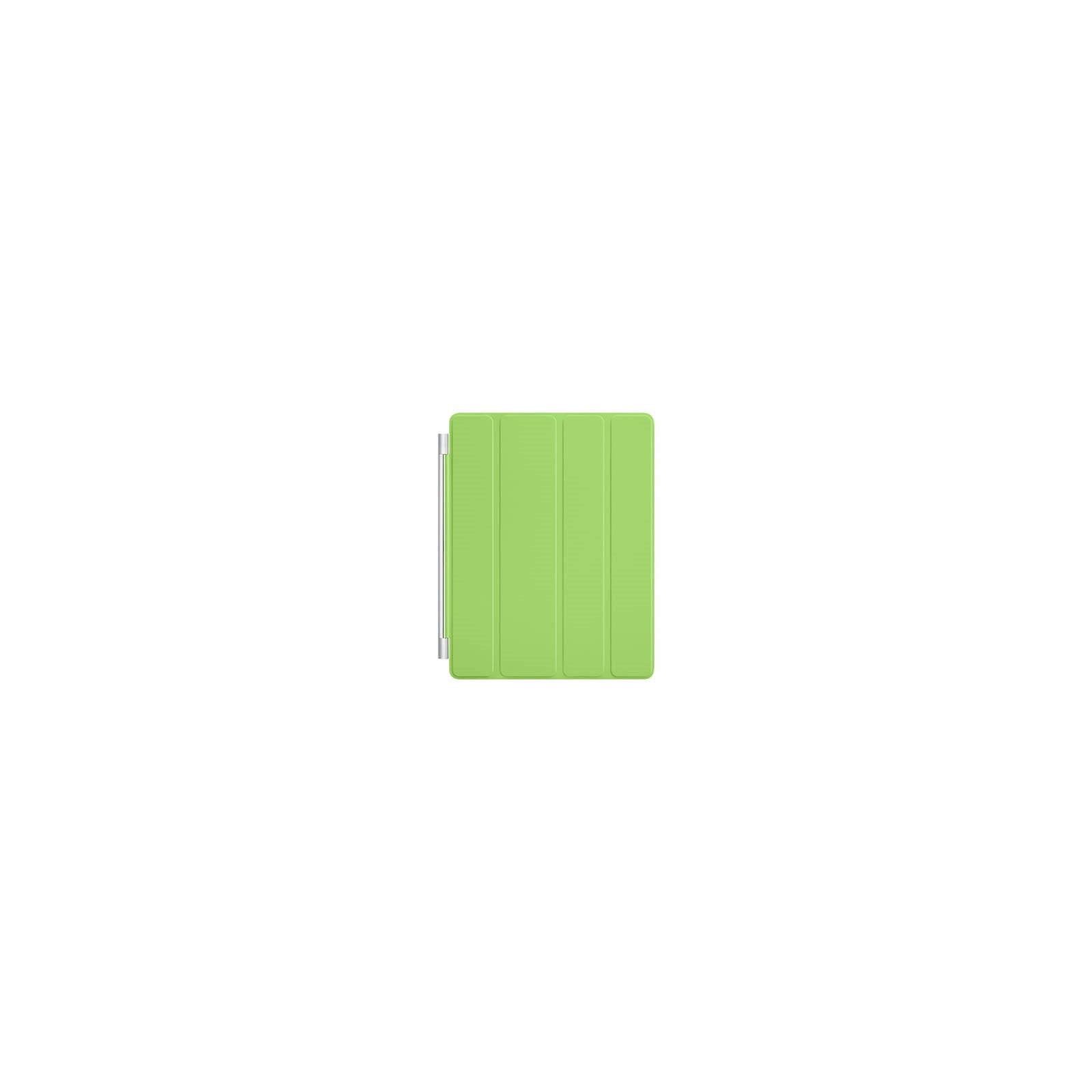 Чехол для планшета Apple Smart Cover для iPad (green) (MD309ZM/A)