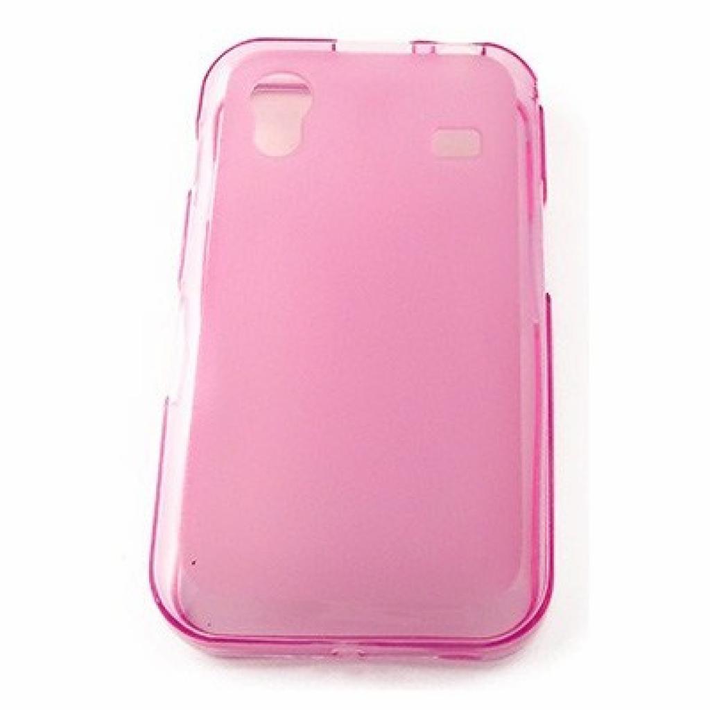 Чехол для моб. телефона Drobak для Samsung S5830 Galaxy Ace /Elastic PU (218916)
