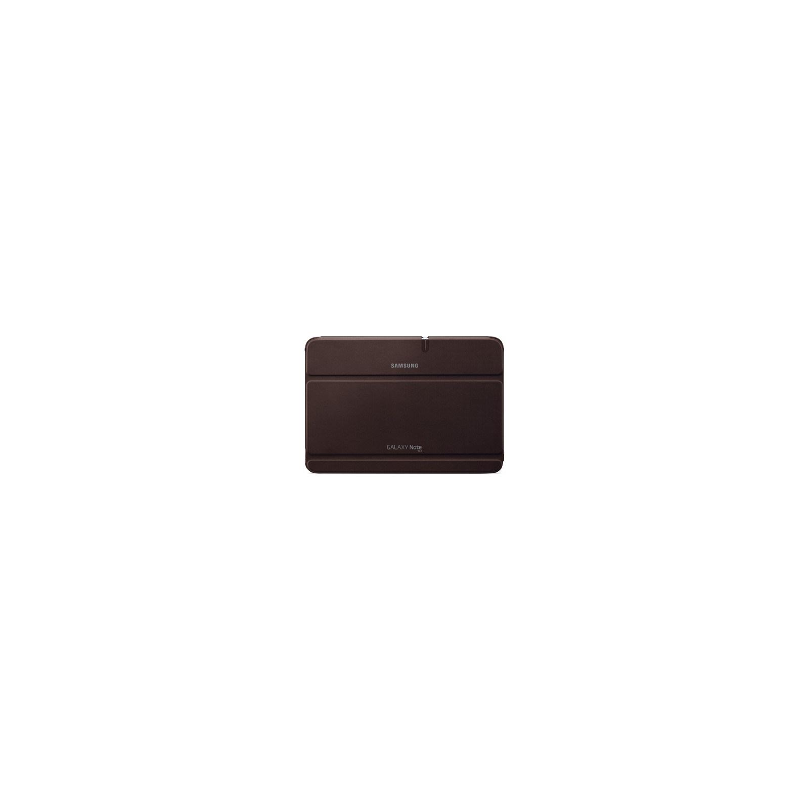 """Чехол для планшета Samsung N8000, 10.1"""" Amber Brown (EFC-1G2NAECSTD)"""
