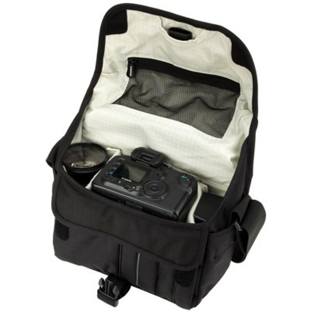 Фото-сумка Crumpler Jackpack 4000 SLR Case (JP4000-001) изображение 2