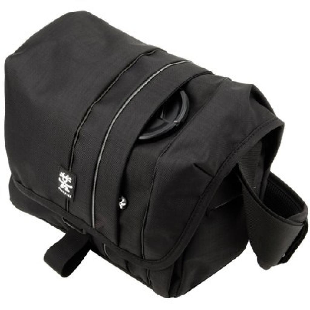Фото-сумка Crumpler Jackpack 4000 SLR Case (JP4000-001)