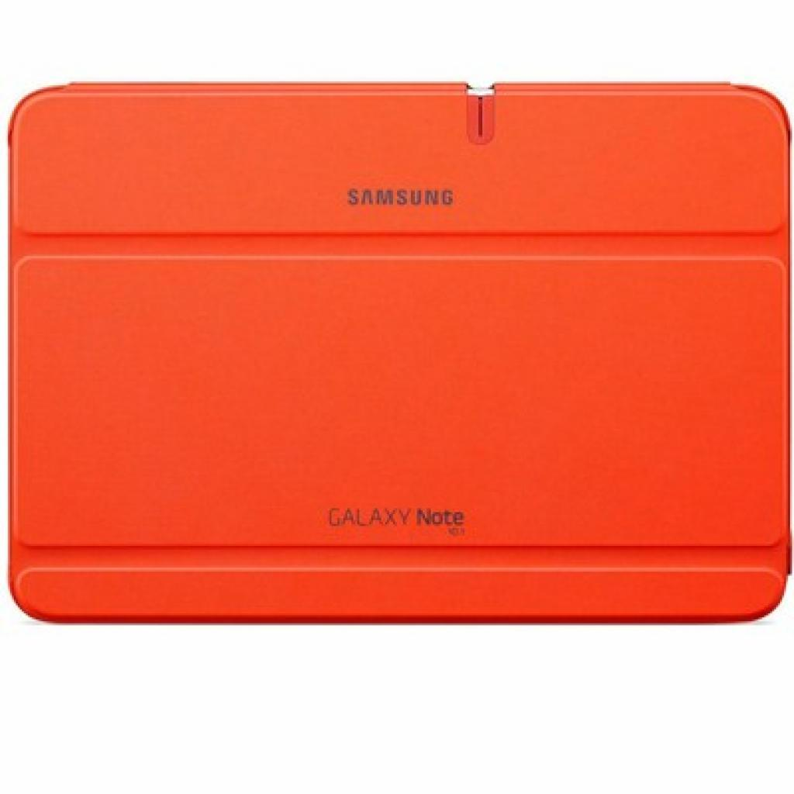 "Чехол для планшета Samsung N8000, 10.1"" Orange (EFC-1G2NOECSTD)"