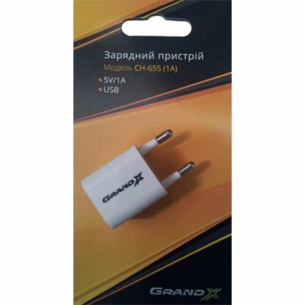 Зарядное устройство Grand-X CH-655