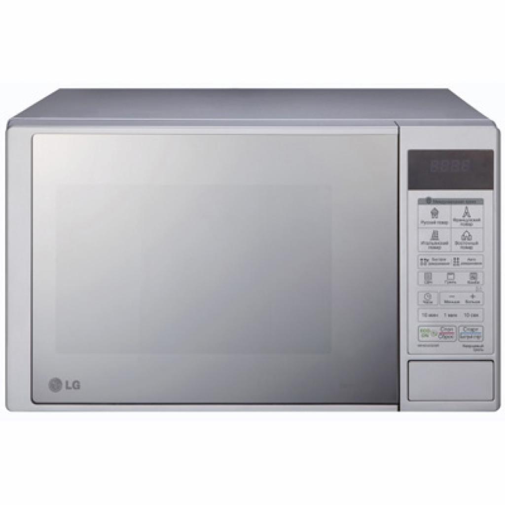 Микроволновая печь LG MH-6043DAR (MH6043DAR)