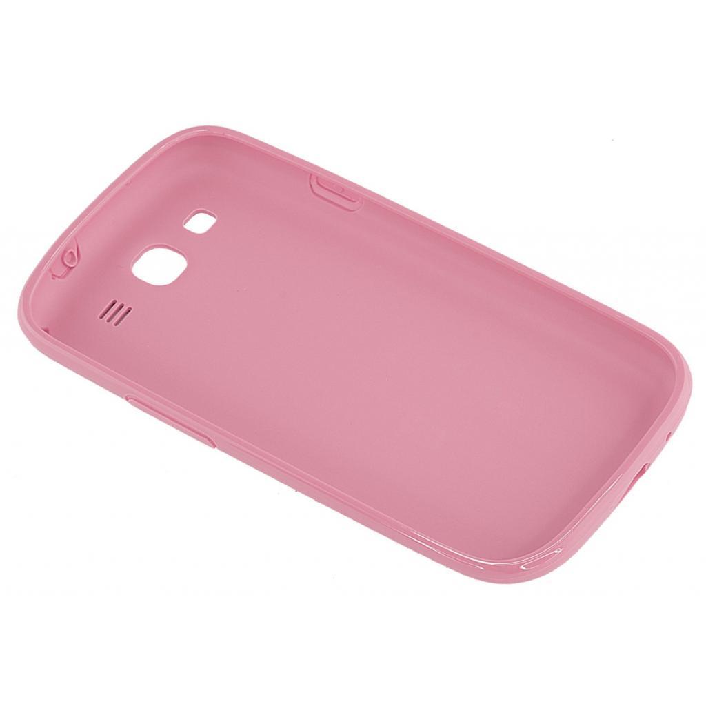 Чехол для моб. телефона Samsung I9300 Galaxy S3/Pink/накладка (EFC-1G6PPECSTD) изображение 4