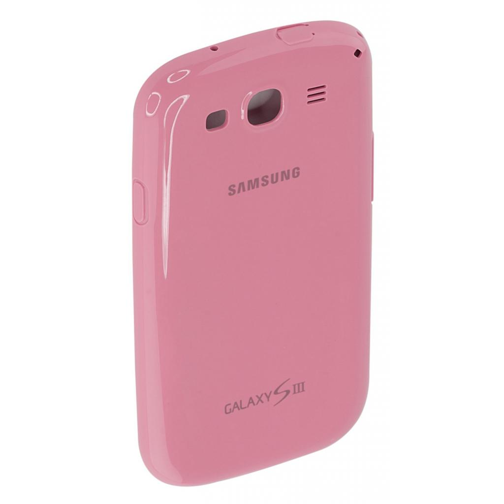 Чехол для моб. телефона Samsung I9300 Galaxy S3/Pink/накладка (EFC-1G6PPECSTD)