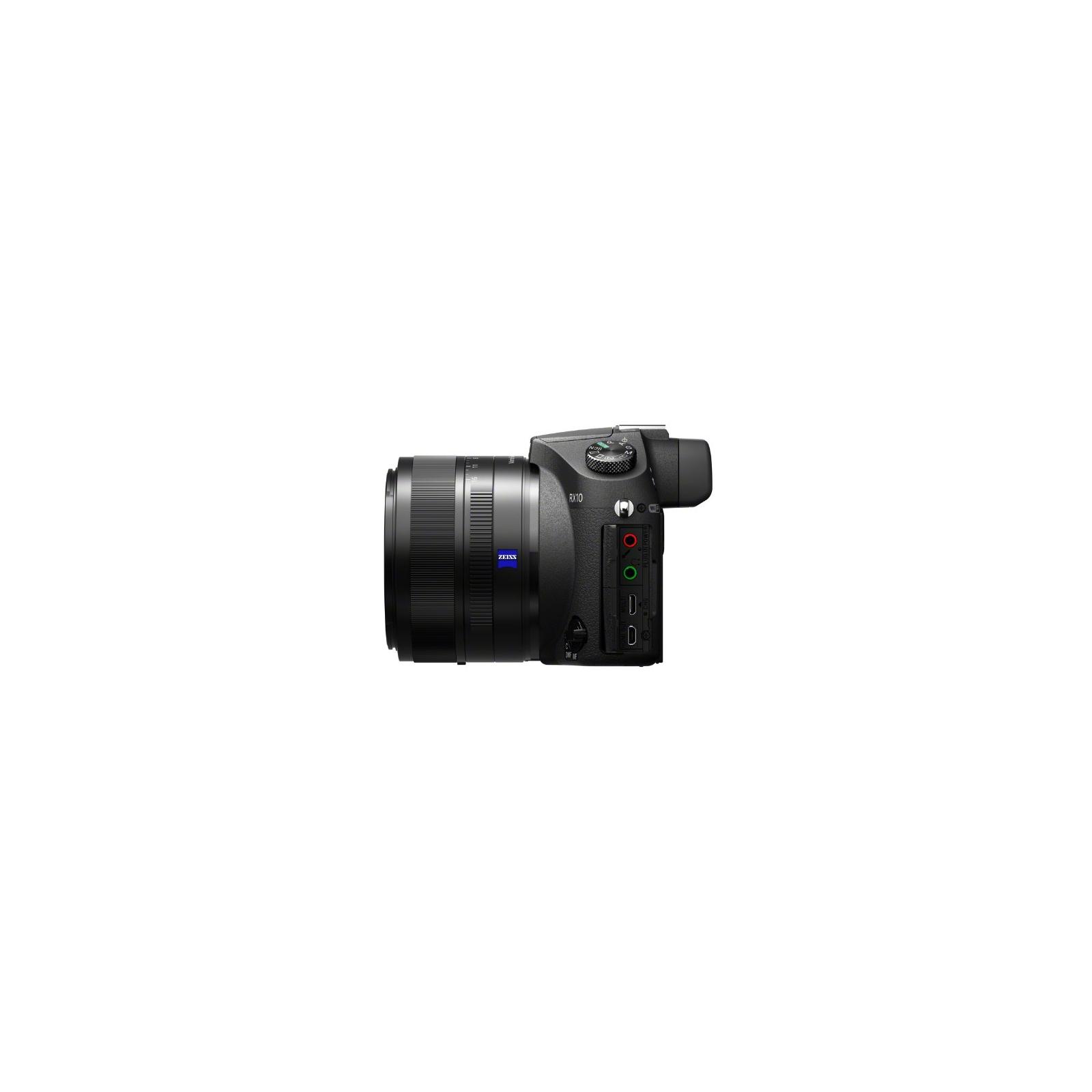 Цифровой фотоаппарат SONY Cyber-shot DSC-RX10 (DSCRX10.RU3) изображение 4
