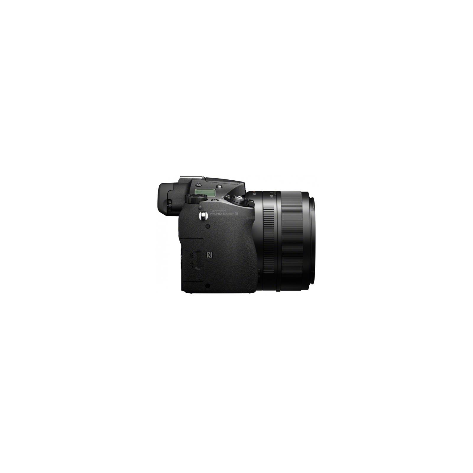 Цифровой фотоаппарат SONY Cyber-shot DSC-RX10 (DSCRX10.RU3) изображение 5