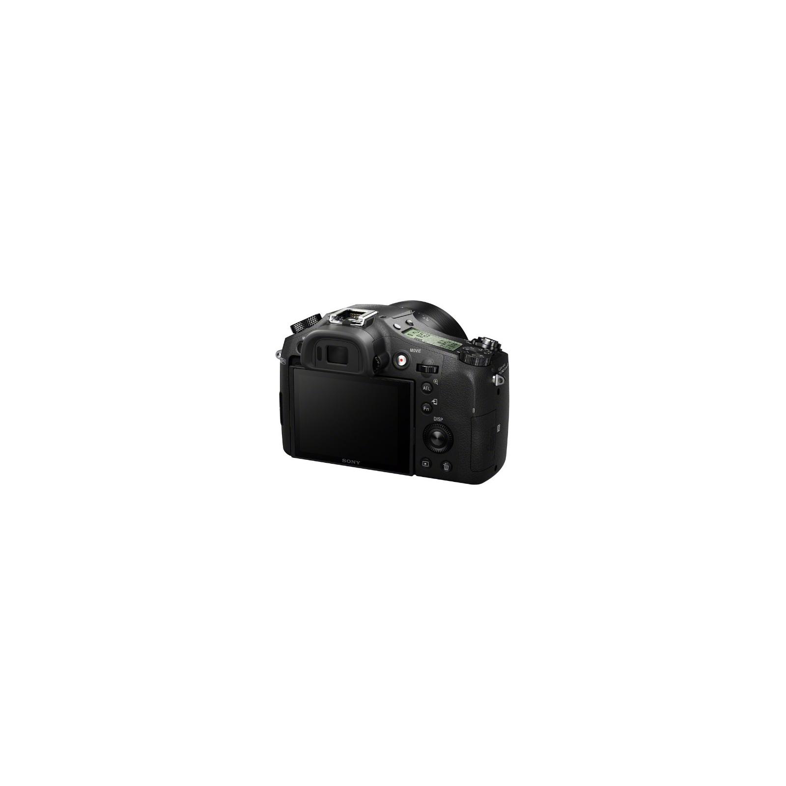 Цифровой фотоаппарат SONY Cyber-shot DSC-RX10 (DSCRX10.RU3) изображение 7