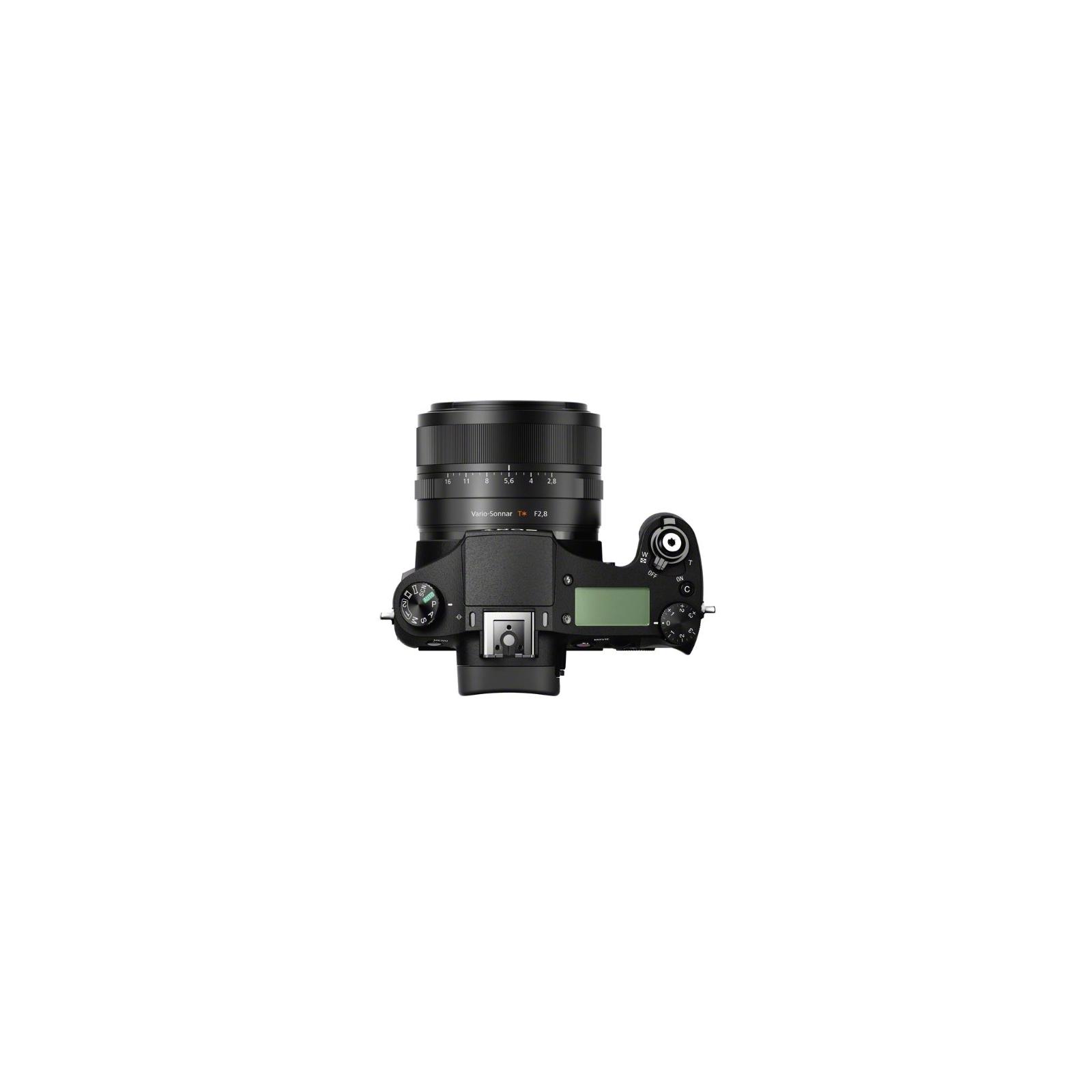 Цифровой фотоаппарат SONY Cyber-shot DSC-RX10 (DSCRX10.RU3) изображение 9