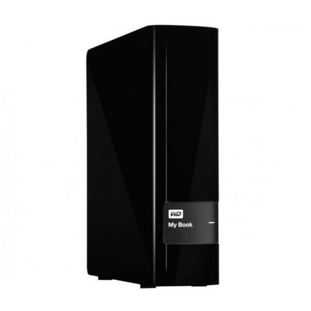 """Внешний жесткий диск 3.5"""" 2TB Western Digital (WDBFJK0020HBK-EESN)"""