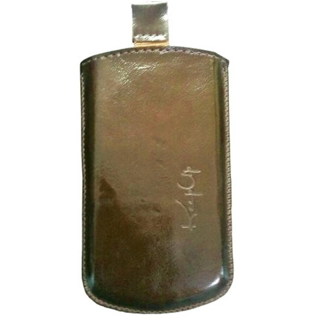 Чехол для моб. телефона KeepUp для Samsung S5360 Galaxy Y Bronze/pouch (00-00007483)