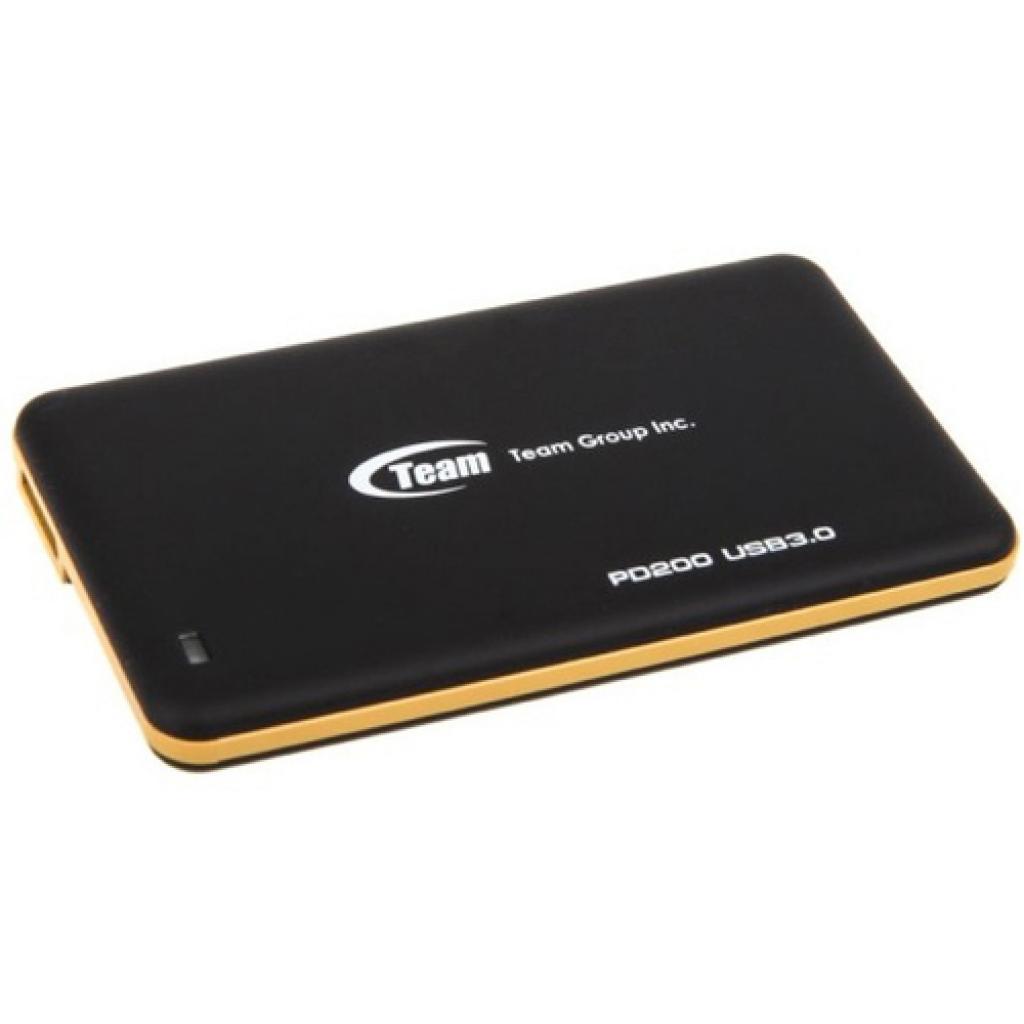 """Накопитель SSD 1.8"""" 128GB Team (T8F2D2128GMC102) изображение 2"""