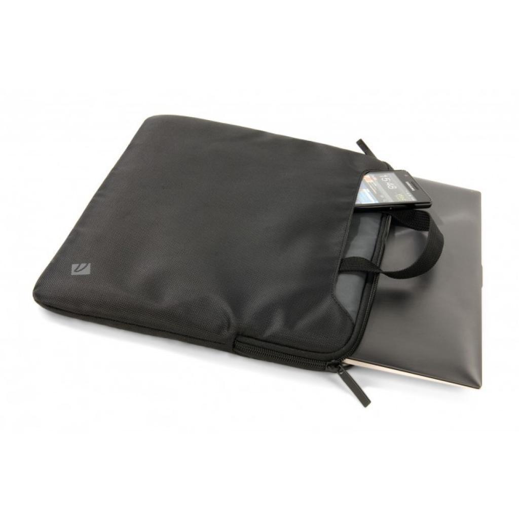 Чехол для ноутбука Tucano 13 Mini Black (BMINI13) изображение 3