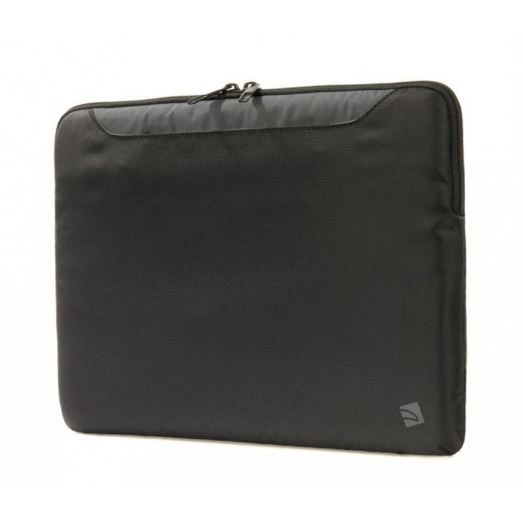 Чехол для ноутбука Tucano 13 Mini Black (BMINI13) изображение 6