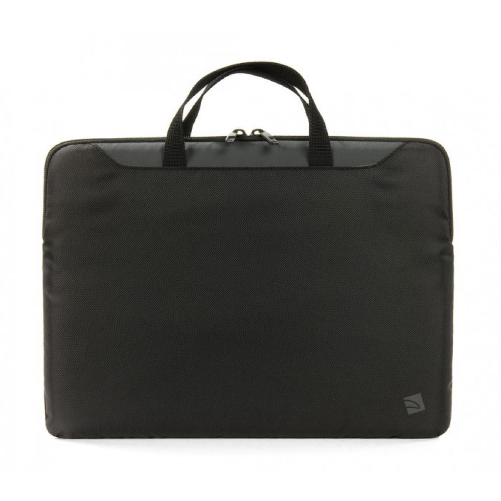 Чехол для ноутбука Tucano 13 Mini Black (BMINI13)