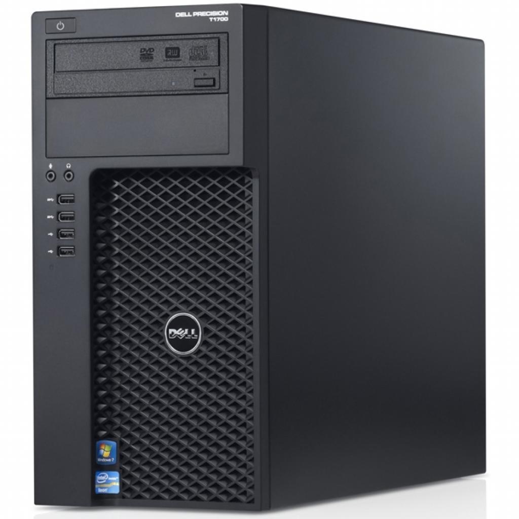 Компьютер Dell Precision T1700 (210-T1700-MT1) изображение 3