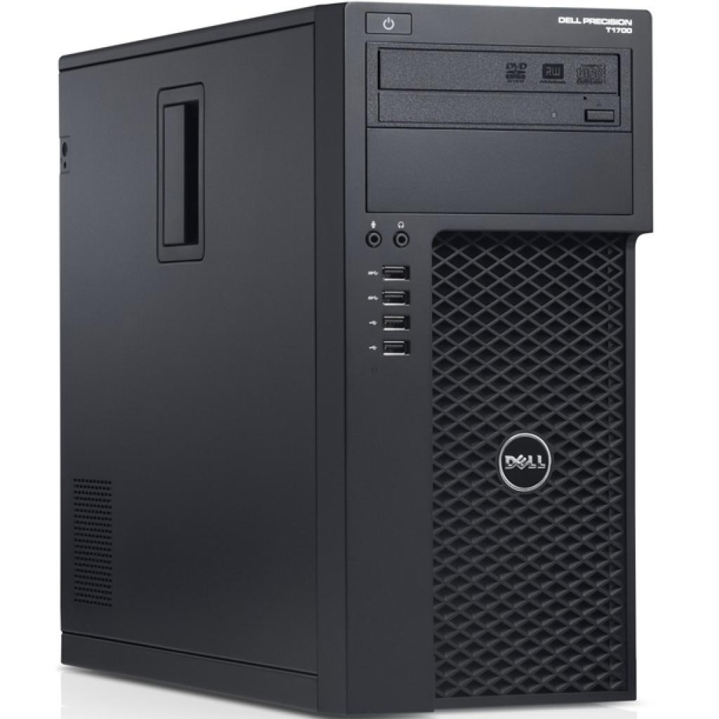 Компьютер Dell Precision T1700 (210-T1700-MT1)