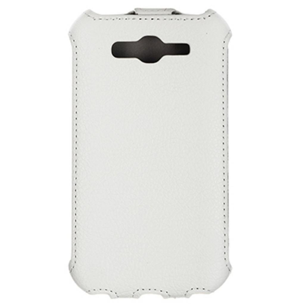 Чехол для моб. телефона для Samsung Galaxy Grand Neo I9060 (White) Lux-flip Vellini (216094) изображение 2