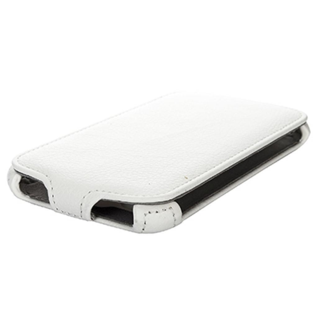 Чехол для моб. телефона для Samsung Galaxy Grand Neo I9060 (White) Lux-flip Vellini (216094) изображение 3