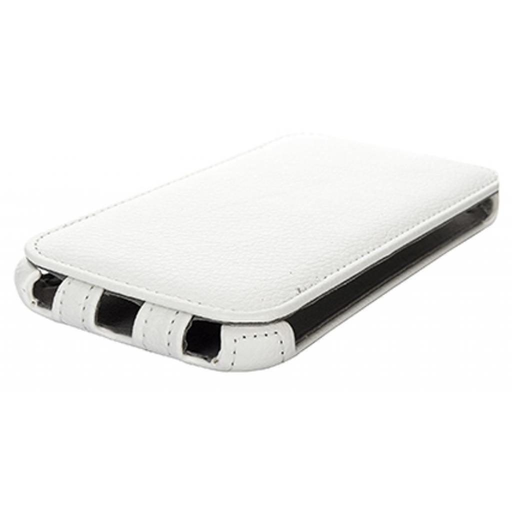 Чехол для моб. телефона для Samsung Galaxy Grand Neo I9060 (White) Lux-flip Vellini (216094) изображение 4