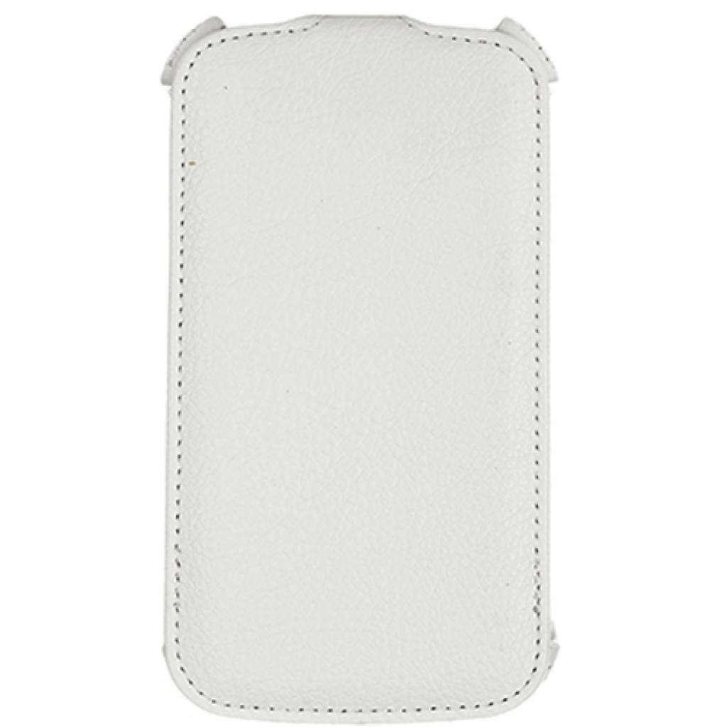 Чехол для моб. телефона для Samsung Galaxy Grand Neo I9060 (White) Lux-flip Vellini (216094)
