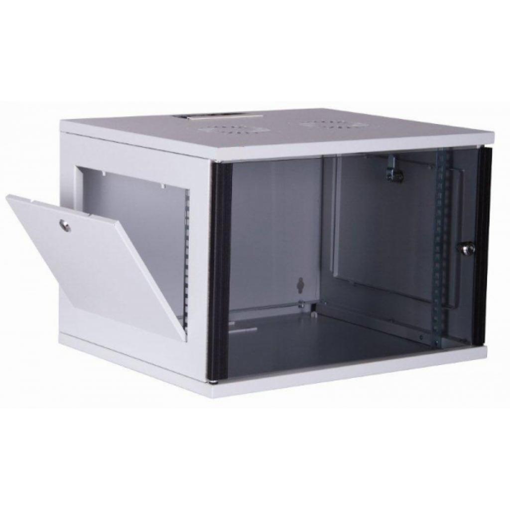 Шкаф настенный Hypernet 12U (EUBOX-WMNC66-12U)