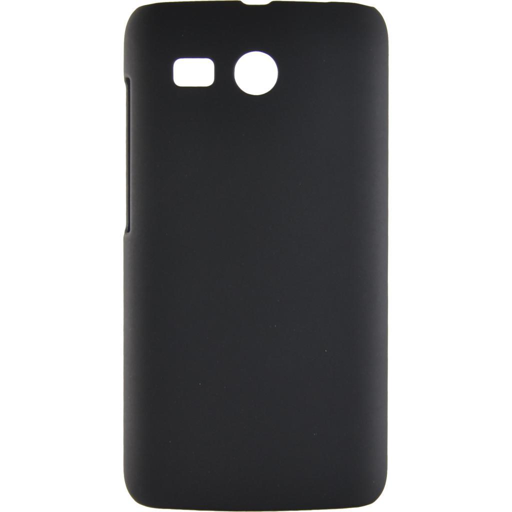 Чехол для моб. телефона Pro-case Huawei Ascend Y511 black (PCPCHuawY511b)
