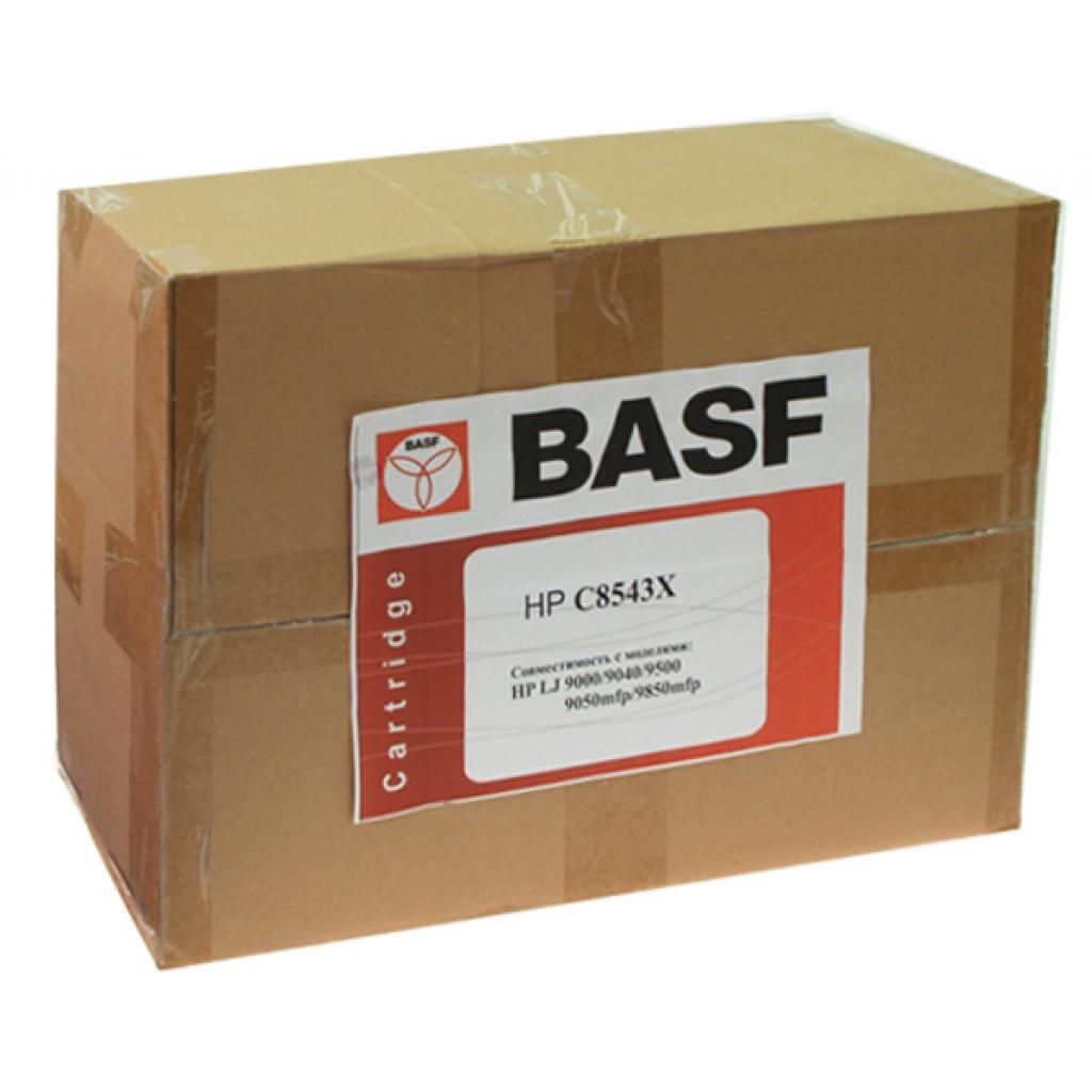 Картридж BASF для HP LJ 9000 (BC8543X)